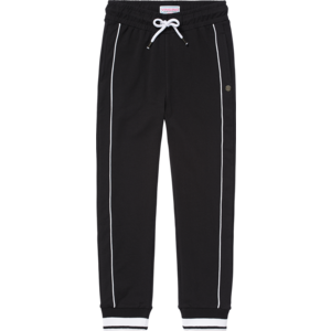VINGINO meisjes joggingbroek deep black
