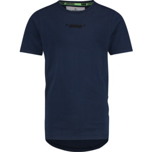 VINGINO jongens t-shirt dark blue