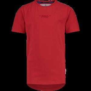 VINGINO jongens t-shirt classic red