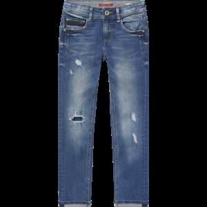 VINGINO jongens broek blue vintage