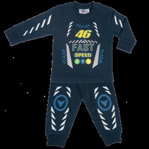 FUN2WEAR jongens pyjama racing 46 dress blues