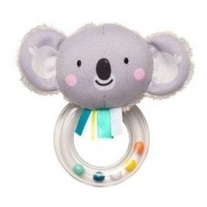TAF TOYS Kimmy koala rattle