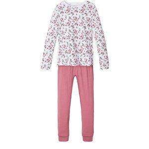 NAME IT meisjes pyjama heather rose