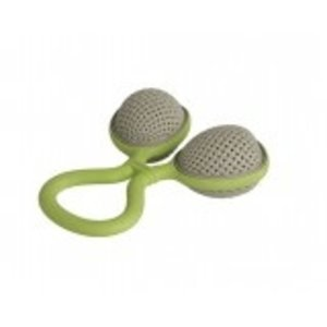TAF TOYS Rattan ring rattle