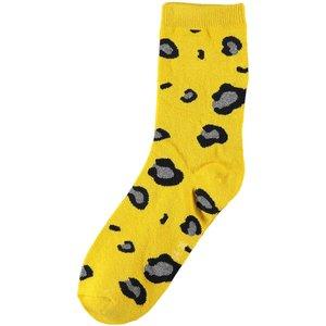 NAME IT meisjes sokken old gold