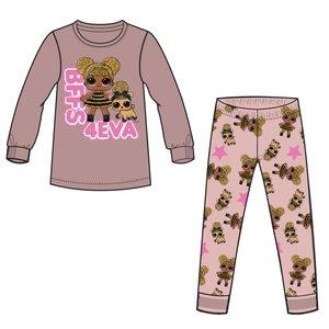 NAME IT meisjes pyjama sea fog L.O.L. dolls