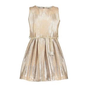 Nono meisjes jurk pebblestone maluab