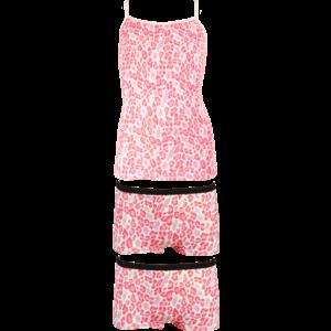 FUNDERWEAR meisjes hemd + 2 boxers barely pink