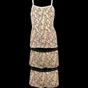 FUNDERWEAR meisjes hemd + 2 boxers wheat