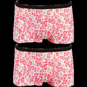 FUNDERWEAR FUNDERWEAR meisjes ondergoed 2-pack barely pink