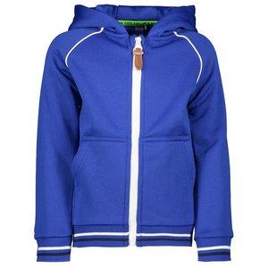 B.NOSY jongens vest cobalt blue