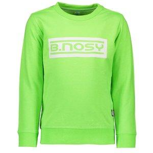 B.NOSY jongens trui gecko green