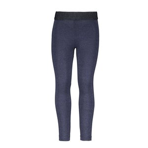 B.NOSY meisjes legging oxford blue