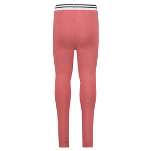 NOPPIES meisjes legging mineral red clarence