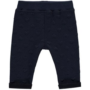 Quapi meisjes broek dark blue xeleste