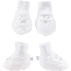 Frogs and Dogs FROGS AND DOGS meisjes schoenen white