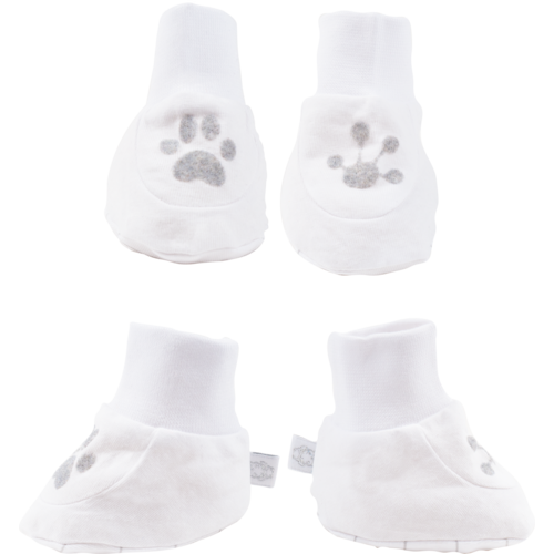 Frogs and Dogs FROGS AND DOGS jongens schoenen white