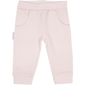 Frogs and Dogs meisjes broek pink