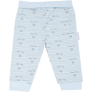 Frogs and Dogs jongens broek blue