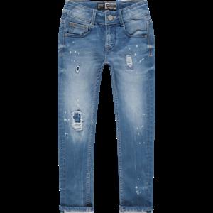 RAIZZED jongens jeans vintage blue tokyo crafted