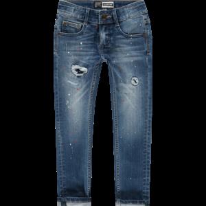 RAIZZED jongens jeans dark blue stone tokyo crafted