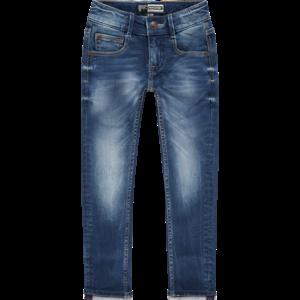 RAIZZED jongens jeans mid blue stone tokyo
