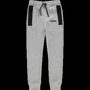 RAIZZED jongens joggingbroek grey melee seattle