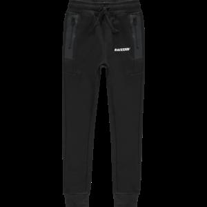 RAIZZED jongens joggingbroek deep black seattle