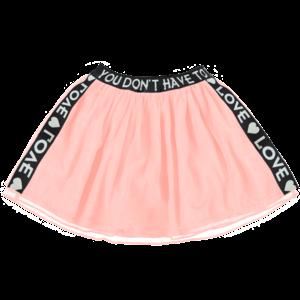 O'Chill meisjes rok pink idana