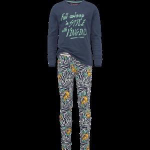 VINGINO meisjes pyjama set dark blue wianna