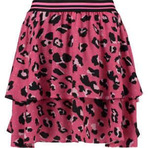 VINGINO meisjes rok neon pink qerina
