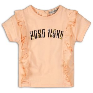 KOKO NOKO meisjes t-shirt blush