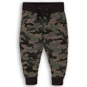KOKO NOKO jongens joggingbroek army