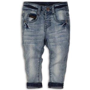 KOKO NOKO jongens jeans broek blue jeans