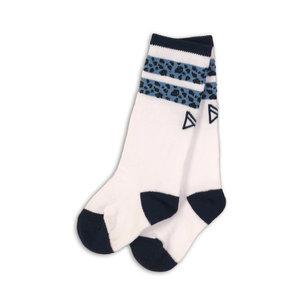 KOKO NOKO meisjes sokken white blue
