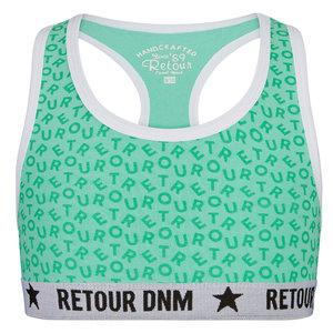 RETOUR DENIM DE LUXE meisjes ondergoed misty green ivetta