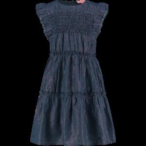 VINGINO meisjes jurk dark blue pateria