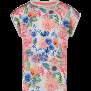 VINGINO meisjes t-shirt spring white hetrina