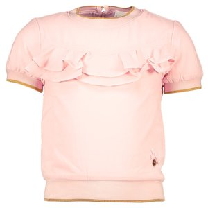 LE CHIC meisjes top pretty in pink