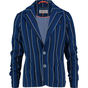 VINGINO jongens blazer blue stripe takuto