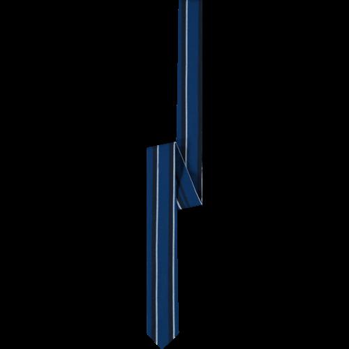 VINGINO VINGINO jongens stropdas blue stripe vincci