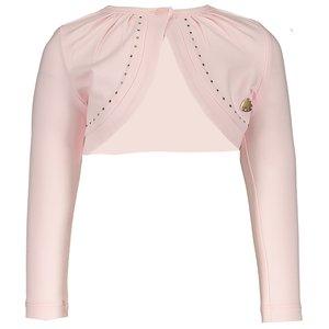 LE CHIC meisjes bolero pretty in pink