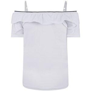 RETOUR DENIM DE LUXE meisjes t-shirt off white daniella