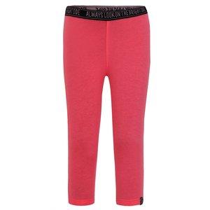 BEEBIELOVE meisjes legging pink colour
