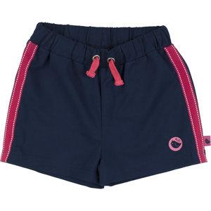 D-RAK meisjes korte broek peacoat