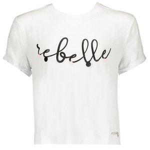 ELLE CHIC meisjes t-shirt white