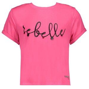 ELLE CHIC meisjes t-shirt pink