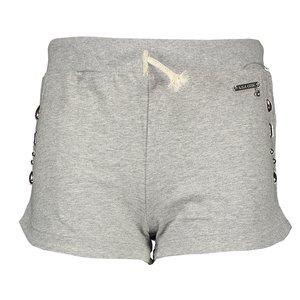 ELLE CHIC meisjes korte broek grey melee