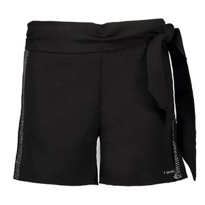 ELLE CHIC meisjes korte broek stretch black