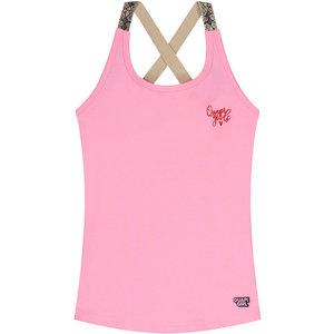 Quapi meisjes hemd ballet pink amielle